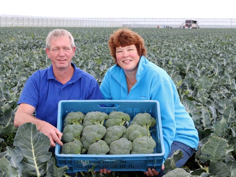 Kees en Karin Appelman