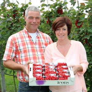 Eric en Nicole Neelen