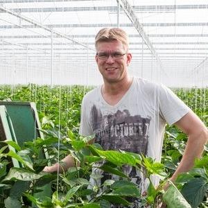 Daniël van der Burg